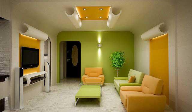 Warna Cat Jendela Rumah Minimalis Disain Rumah Mewah